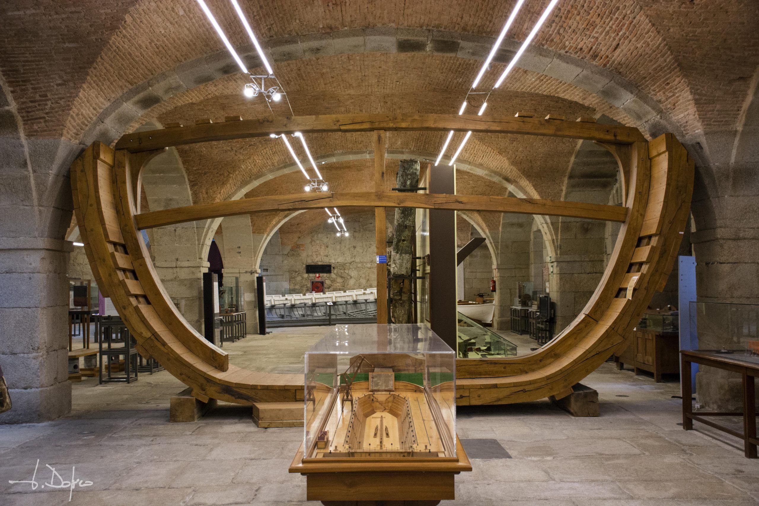 Museo de la Construcción Naval