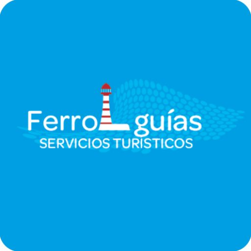 logo Ferrol Guias