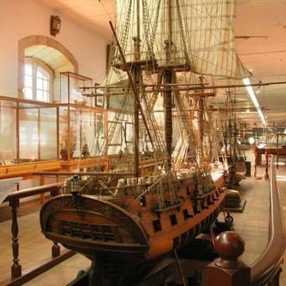 museo naval Ferrol